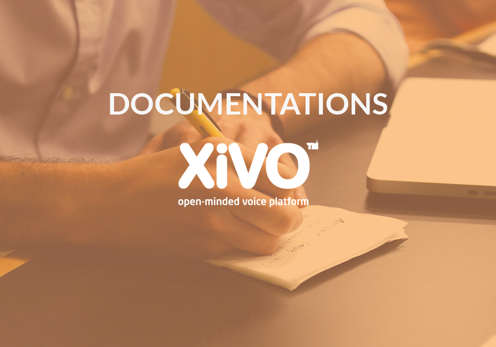 Need informations ? Documentations ?
