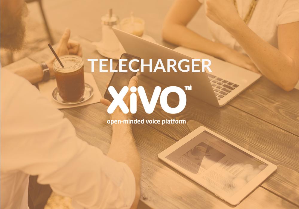 Envie de découvrir et essayer la solution XiVO ?
