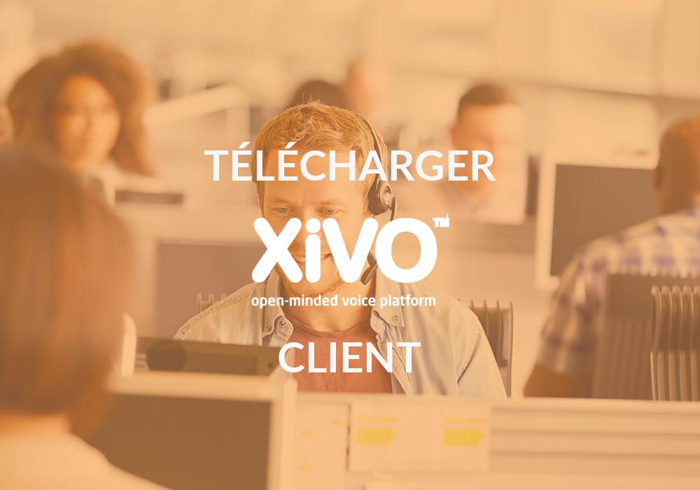 Intéressé par XiVO CLIENT ?