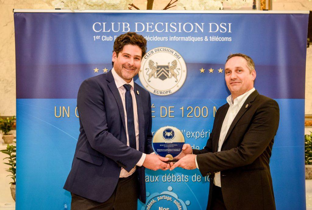 Club Décision DSI XiVO