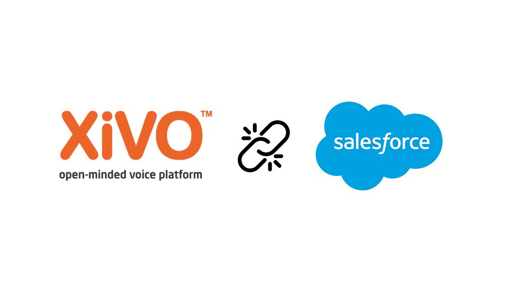 Découvrez le connecteur Salesforce