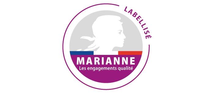 Référentiel Marianne & XiVO, un accueil des usagers irréprochable